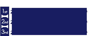 キャンペーン期間 1st 2016.8.19~2016.11.30 23:59まで 2nd 2016.12.1~2017.3.31 23:59まで 3rd 2017.4.1~2017.6.30 23:59まで